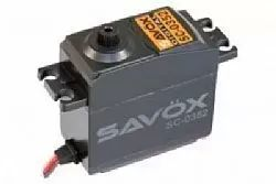 SERVO DIGITAL SAVOX - SC0352 (6 VOLTS, 6.5KG, 0.13S)