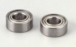TRAX 4609 - Ball bearings 5X10X4mm -  PAR