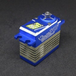 SERVO BLUE BIRD BLS - 43A HV DIGITAL 8.4V 49.7kg