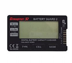 Battery Guard II Graupner S8269