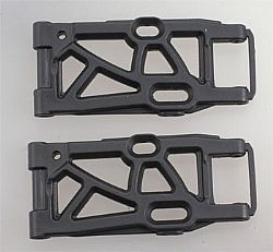 DTXC4188 - DURATRAX REAR LOWER SUSP ARM RAZE (2)
