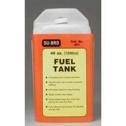 TANQUE DUBRO 40oz 1200ml - DUBR 691