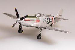 MINIATURA P-51K LT.Col OLDER 23FG - 1/72