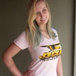 Camiseta Piper J3 CUB