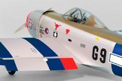 AEROMODELO P-47 THUNDERBOLD 61-91 TOP - PHX TPM02