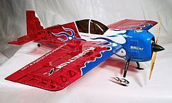 Aeromodelo Addiction-X ARF Precision Aerobatics (KIT IPAs DRIVE)