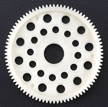 TRAX 4684 - Spur gear 84-Tooth (S)