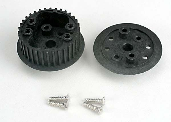 TRAX 4881 - Differential 34-groove (4-Tec)