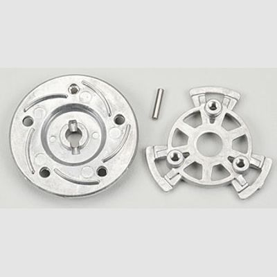 TRAX 5351 Slipper pressure plate and hub Revo