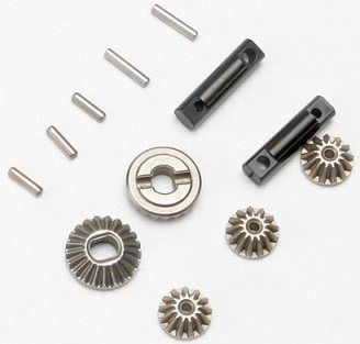 TRAX 7082 - Gear set, differential