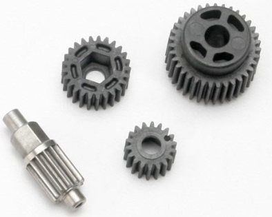 TRAX 7093 - Gear set, transmission