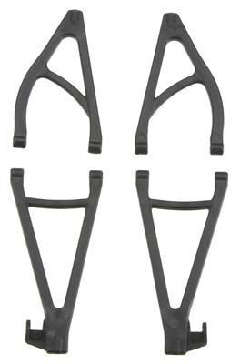 TRAX 7132 - Suspension arm set, rear