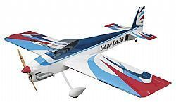 Aeromodelo U-Can-Do 60 3D ARF 61-91 - Combustão