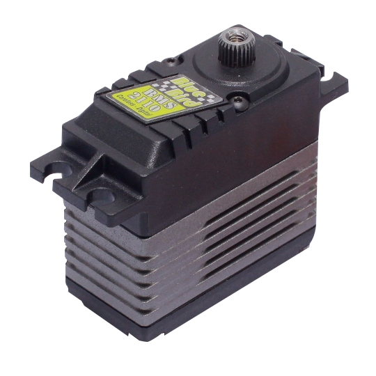 SERVO BLUE BIRD BMS - 2110 HV DIGITAL 7.4V 28.3kg BLUEBIRD