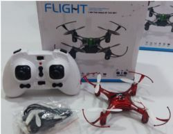 Mini Drone Four Axis X4