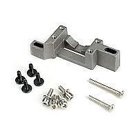 TRAX 4860 - Engine mount, screws (4-Tec)