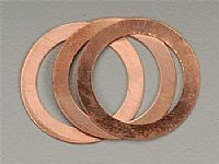 TRAX 5292 - Gaskets, cooling head: 0.20, 0.30, 0.40mm