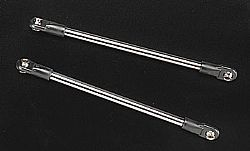 TRAX 5318 - Push rod with rod ends (steel) ( R )