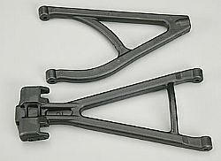 TRAX 5333 - Suspension arms upper & lower, rear left-right