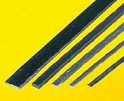 Barra chata de fibra de carbono 0.019 X 0.118 X 24 - PAR - MIDA 5740
