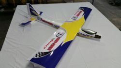 Aeromodelo Sensei 40 Treinador Prince AirCraft