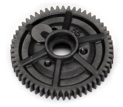 TRAX 7047R - Spur Gear , 55-tooth