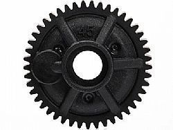 TRAX 7045R - SPUR GEAR, 45-TOOTH