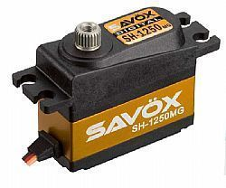 SERVO DIGITAL SAVOX SH -1250MG