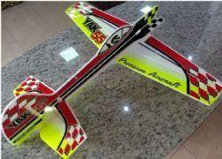 Aero Elétrico Shock Flyer Yak 55 3D JL Aero