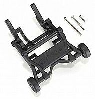 TRAX 3678 - Wheelie bar complete kit assembled
