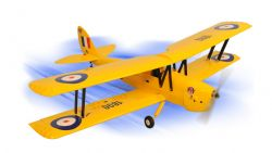 AEROMODELO TIGER MOTH 46/55 PHX035 - PHOENIX MODEL