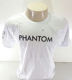 CAMISETA PHANTOM