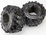 TRAX 5670 - Canyon AT 3.8 Tires w-Foam Summit (2)