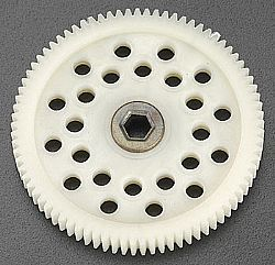 TRAX 4681 - Spur gear 81-Tooth (S)