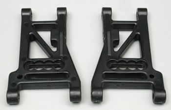 TRAX 4850 - Suspension arms rear (4-Tec)